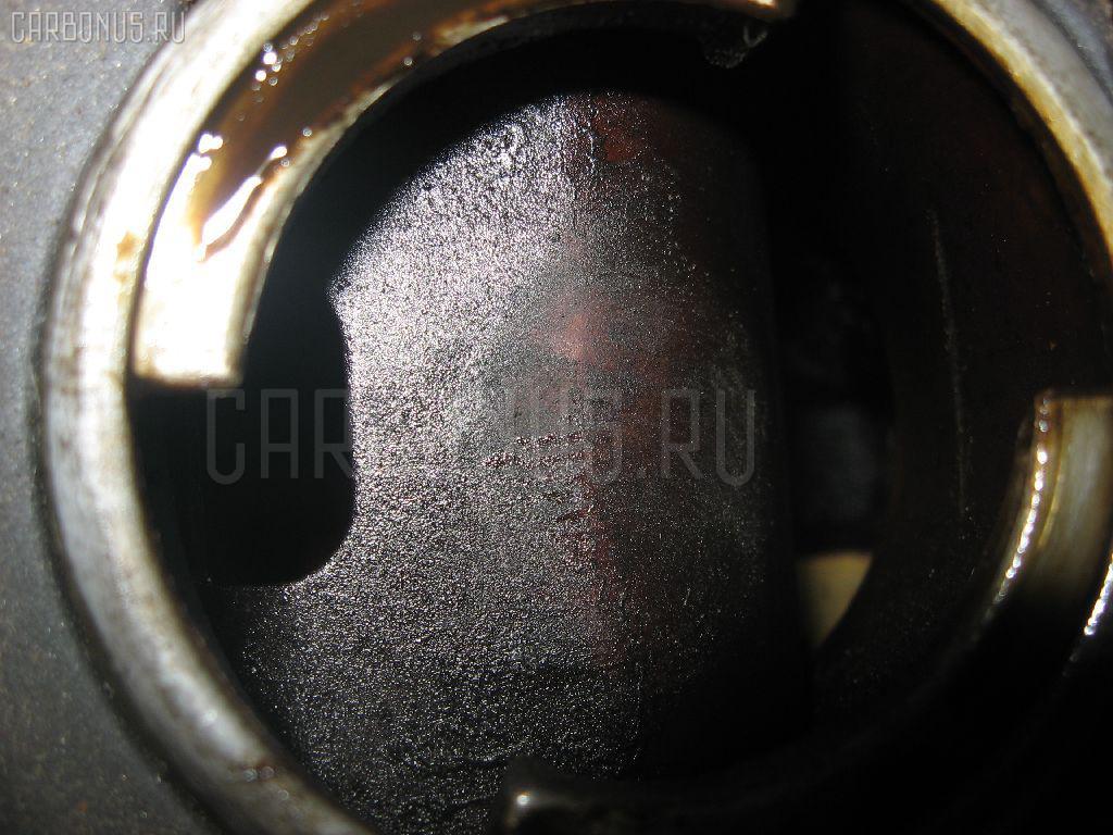 Двигатель VOLKSWAGEN POLO 6NAHW AHW Фото 5