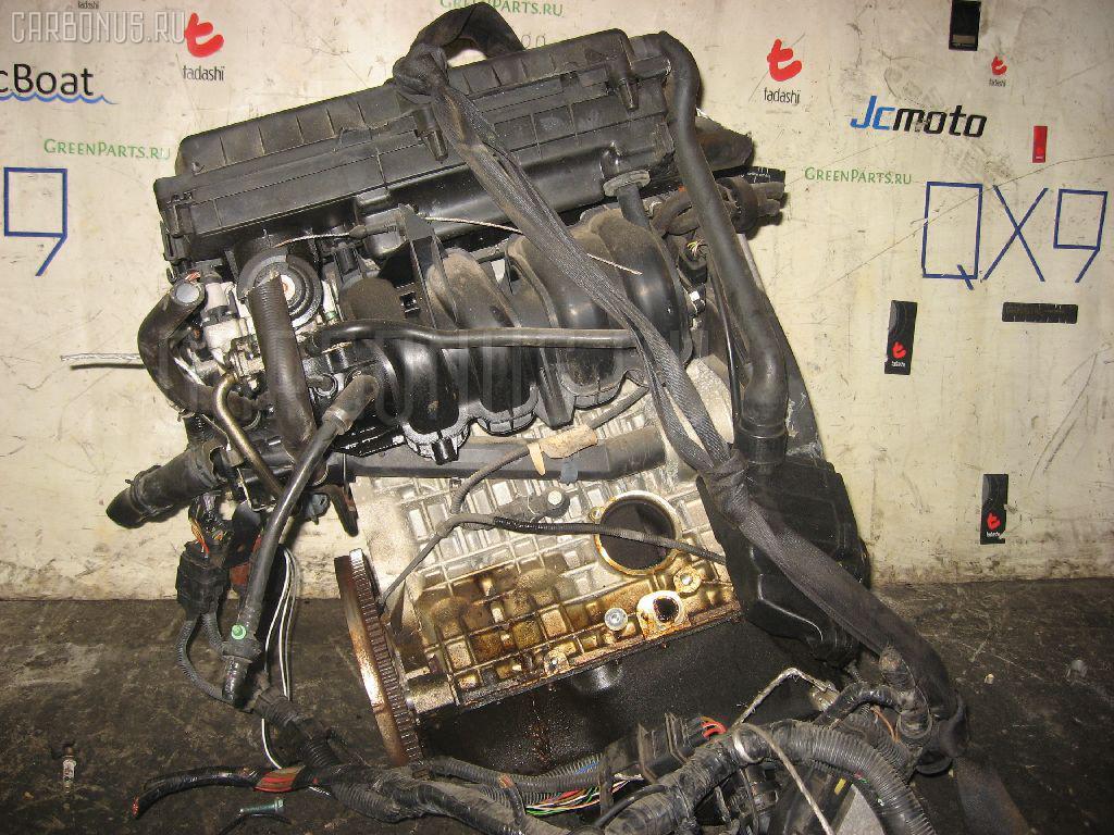 Двигатель VOLKSWAGEN POLO 6NAHW AHW Фото 4