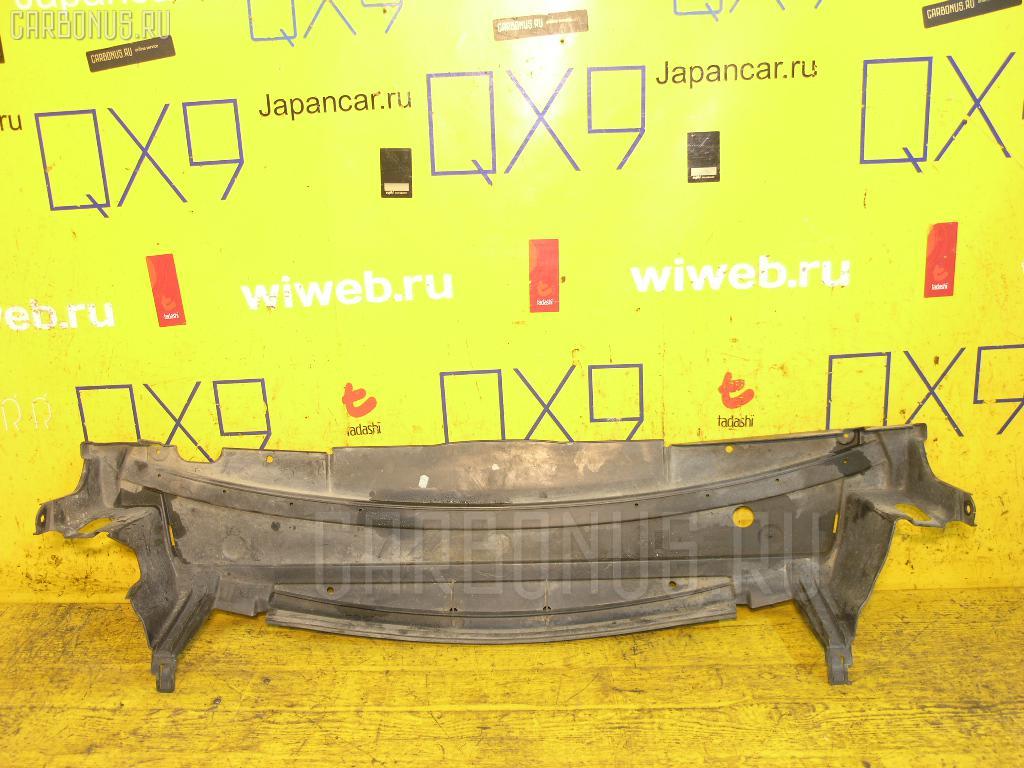 Защита бампера Volvo V70 ii SW Фото 1