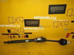 Привод VOLVO V70 II SW B5244S Фото 2