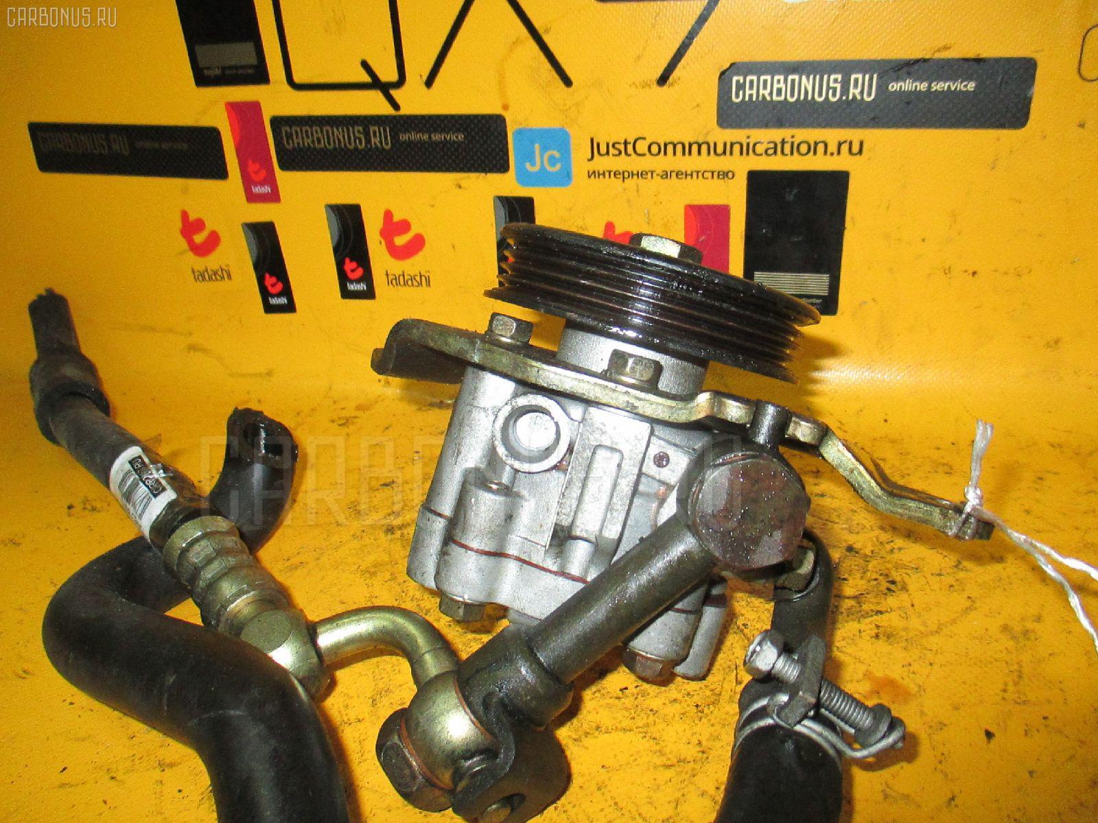 Гидроусилитель NISSAN MARCH K11 CG10DE. Фото 5