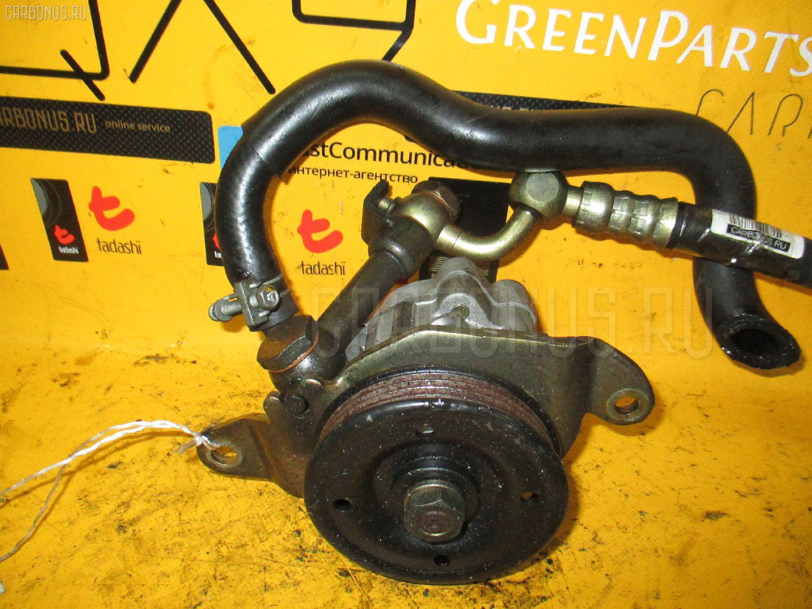 Гидроусилитель NISSAN MARCH K11 CG10DE. Фото 6