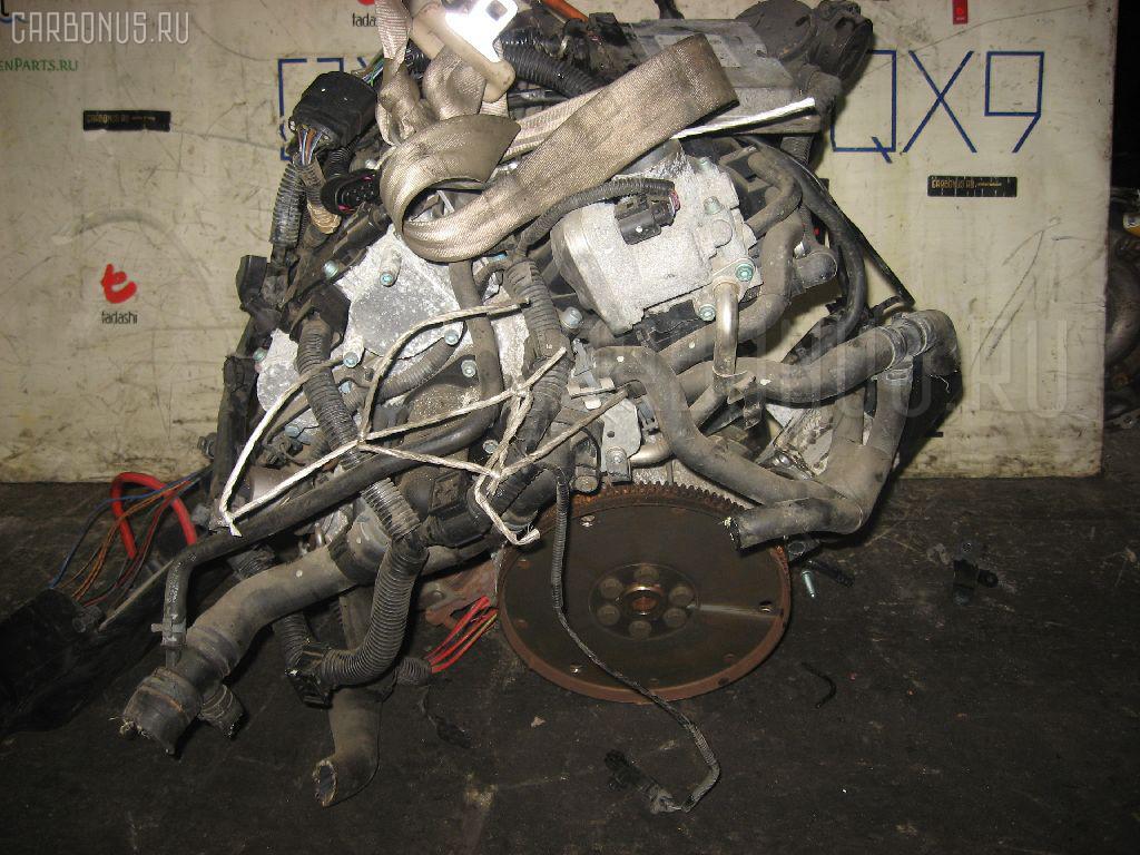 Двигатель VOLKSWAGEN POLO 9NBBY BBY. Фото 10