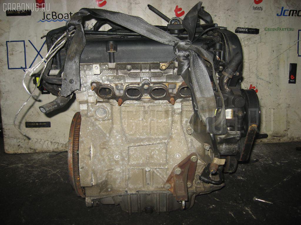 Двигатель FORD FOCUS WF0FYD FYDA. Фото 6