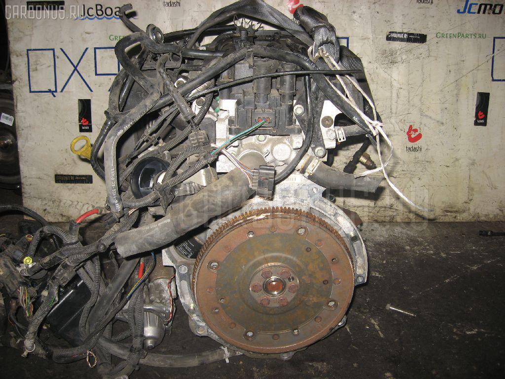 Двигатель FORD FOCUS WF0FYD FYDA. Фото 7