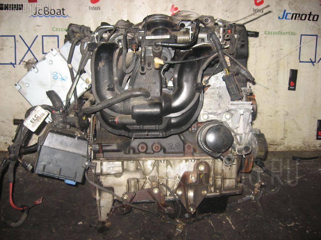 Двигатель FORD FOCUS WF0EDD EDDF Фото 4
