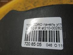 Панель угловая Toyota Corona premio ST210 Фото 5