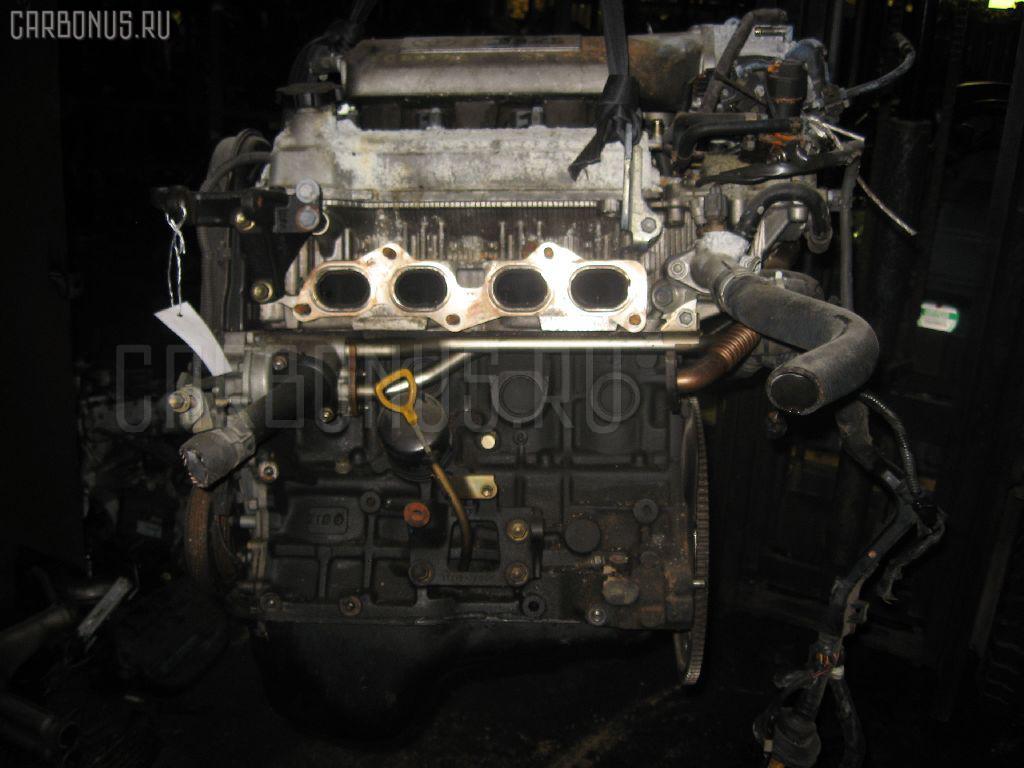 Двигатель TOYOTA CORONA PREMIO ST210 3S-FSE Фото 5