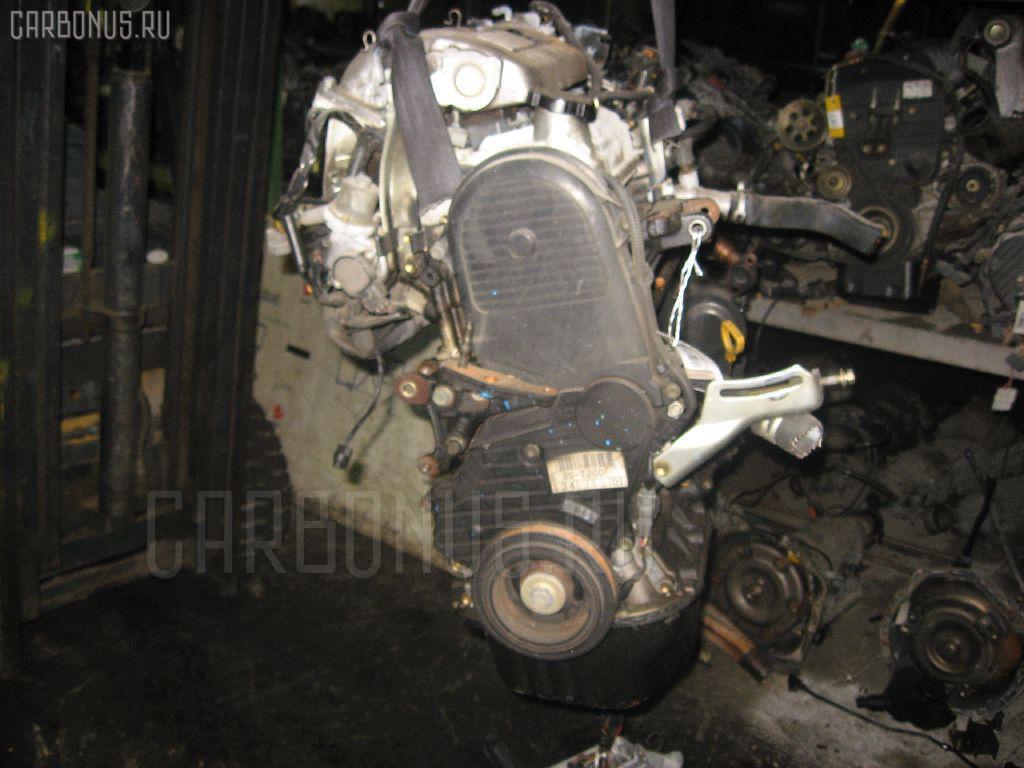 Двигатель TOYOTA CORONA PREMIO ST210 3S-FSE Фото 1