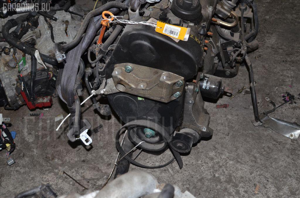 Двигатель VOLKSWAGEN POLO 9NBBY BBY Фото 8