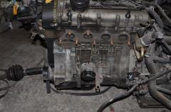 Двигатель VOLKSWAGEN POLO 9NBBY BBY Фото 7