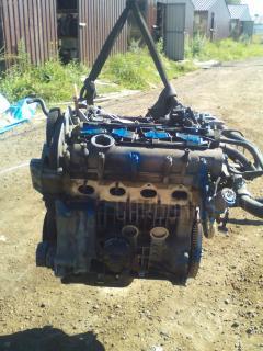 Двигатель Volkswagen Polo 9NBBY BBY Фото 5