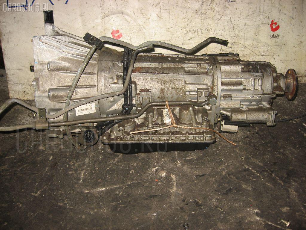 КПП автоматическая BMW 3-SERIES E36-CB62 M52-206S3 Фото 3