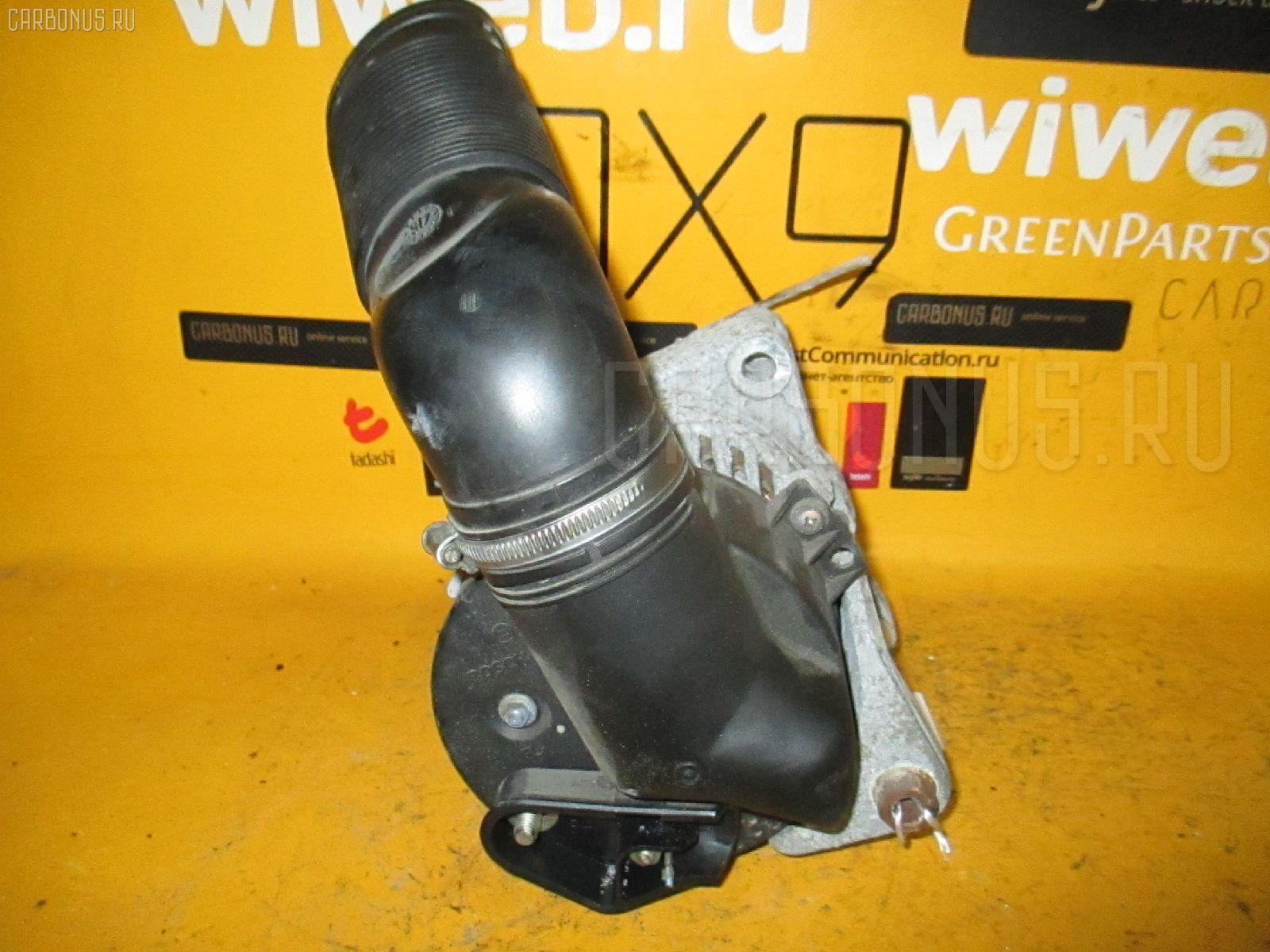 Генератор BMW 3-SERIES E36-CB25 M50-256S. Фото 9