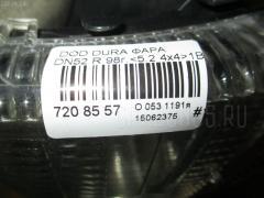 Фара Dodge Durango DN52 Фото 4