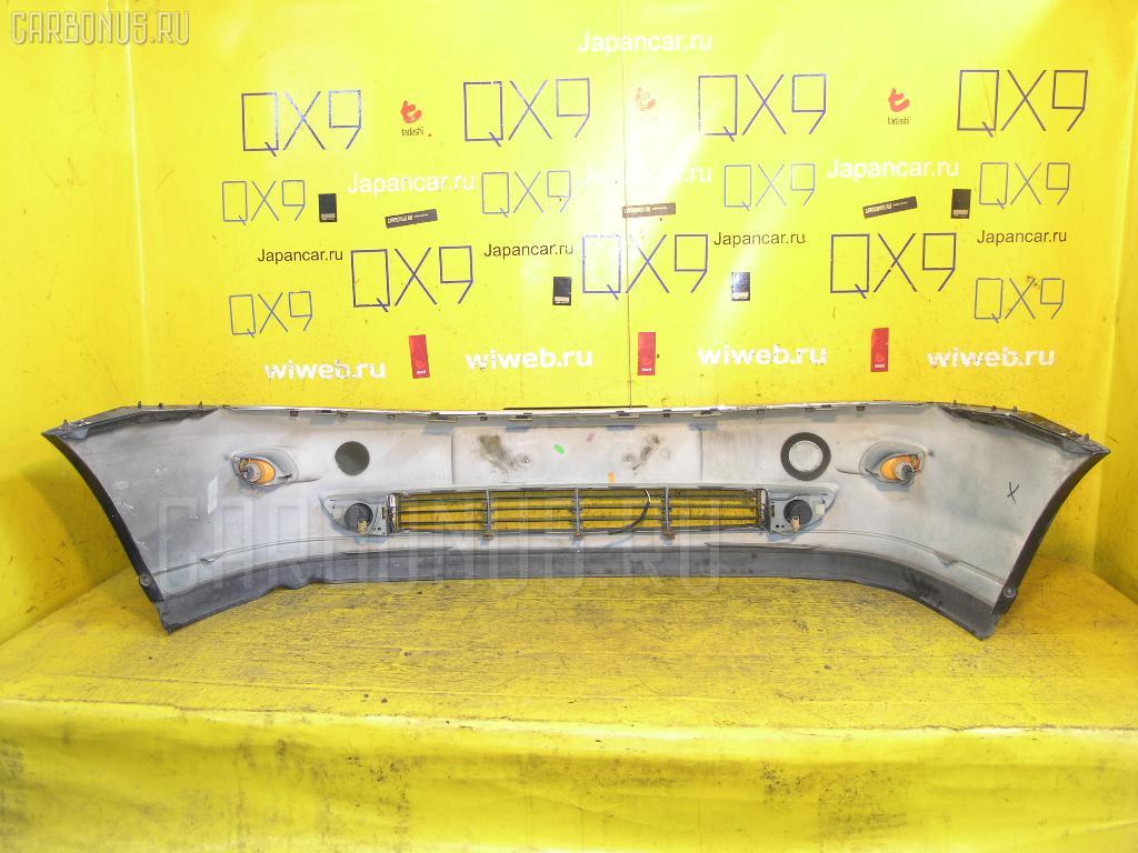 Бампер FORD FOCUS WF0FYD. Фото 6