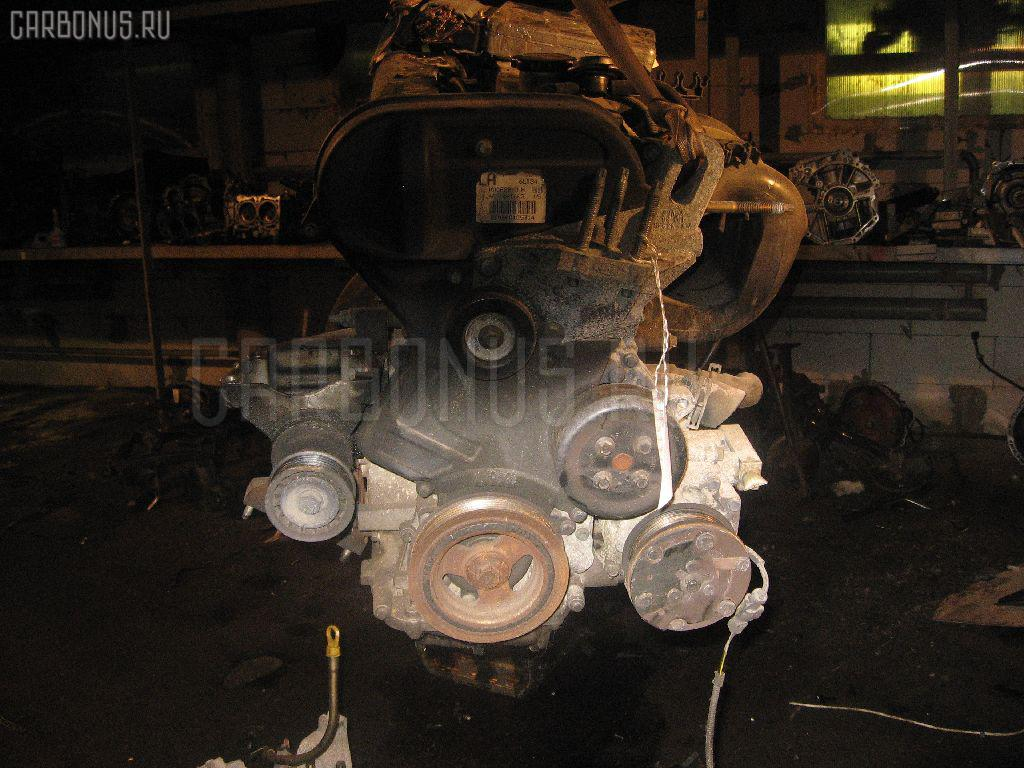 Двигатель FORD FOCUS WF0FYD FYDA. Фото 10