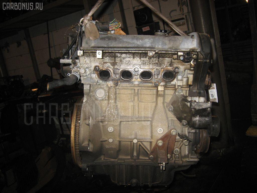Двигатель FORD FOCUS WF0FYD FYDA. Фото 11