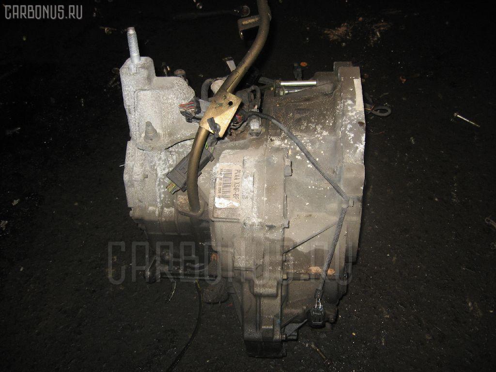 КПП автоматическая FORD FOCUS WF0FYD FYDA Фото 2