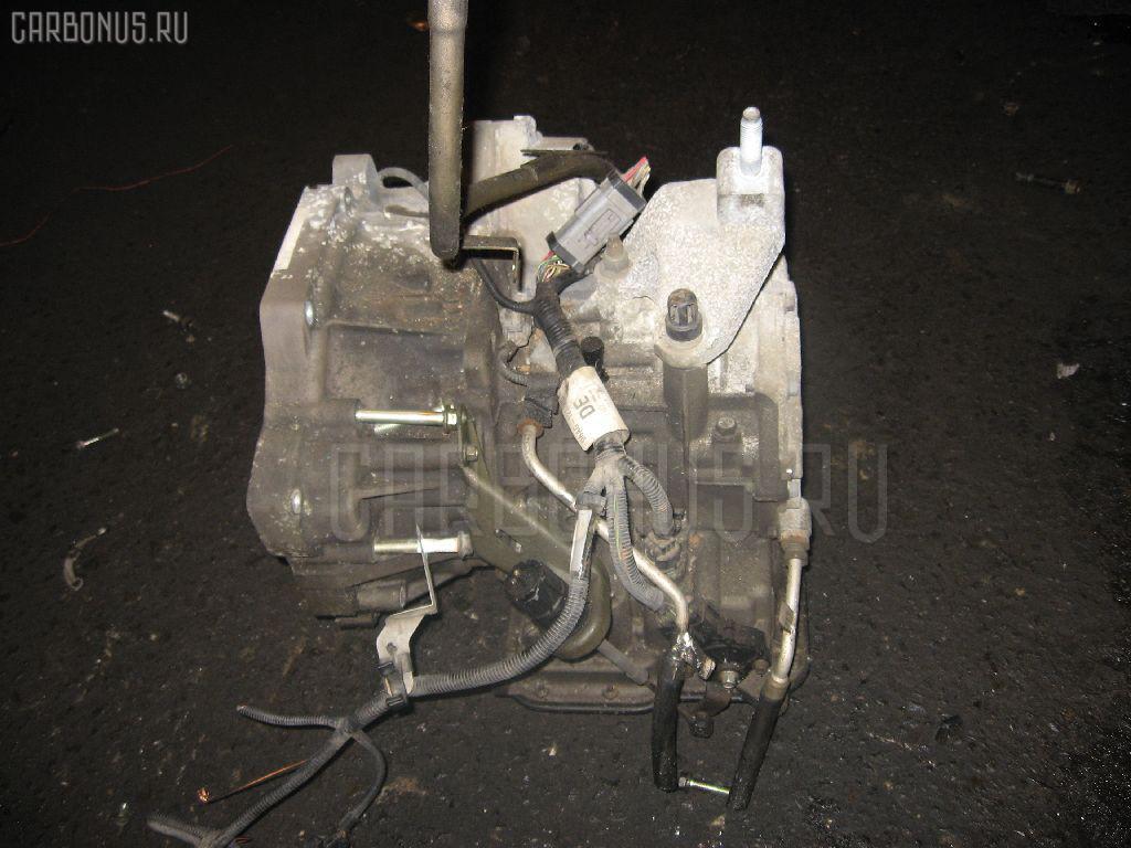 КПП автоматическая FORD FOCUS WF0FYD FYDA Фото 4