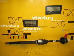 Привод VOLVO V70 II SW B5244S2 Фото 4