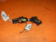 Рулевой карданчик SUBARU LEGACY BC5 Фото 1