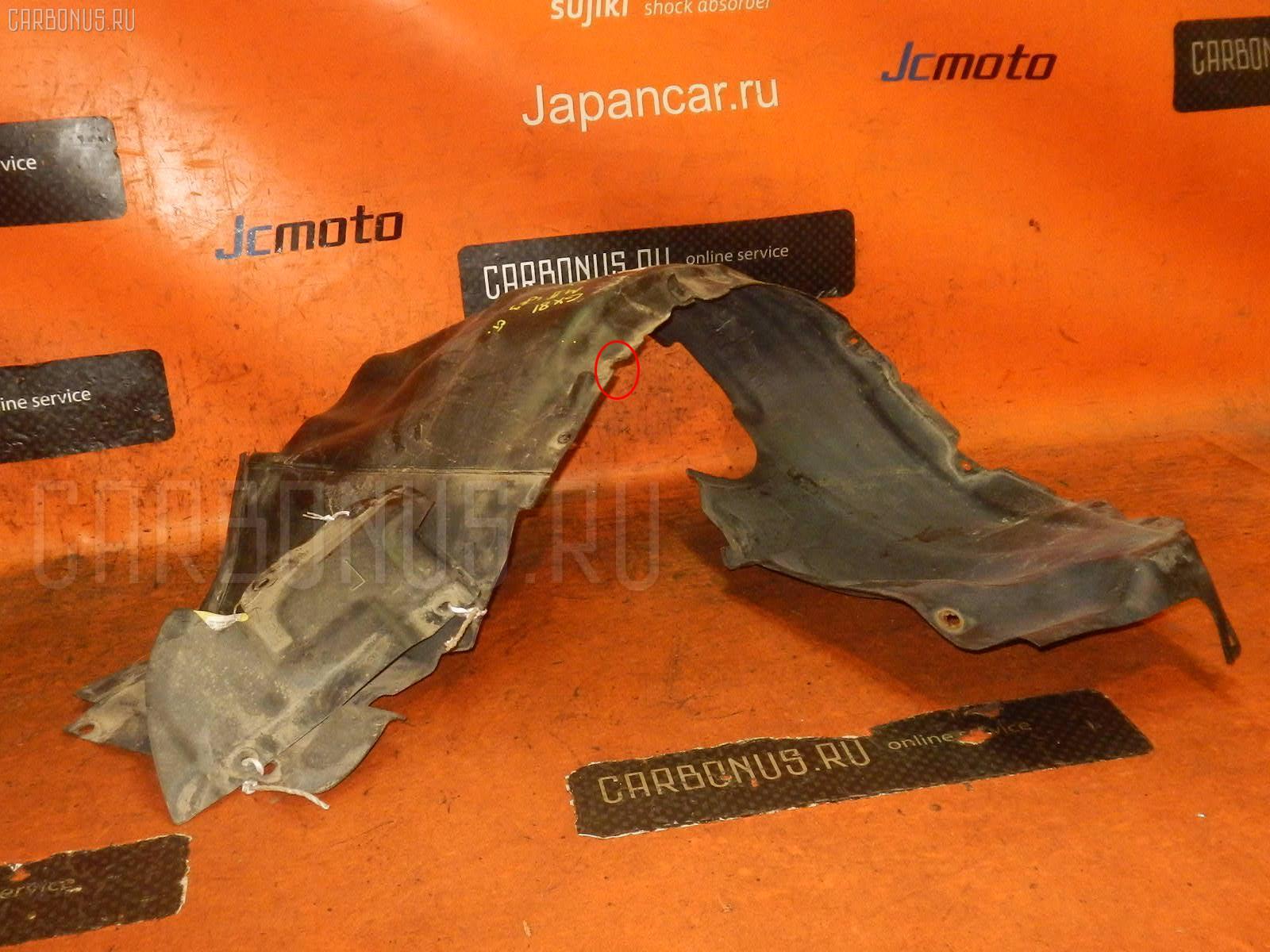 Подкрылок Toyota Mark ii GX81 1G-FE Фото 1