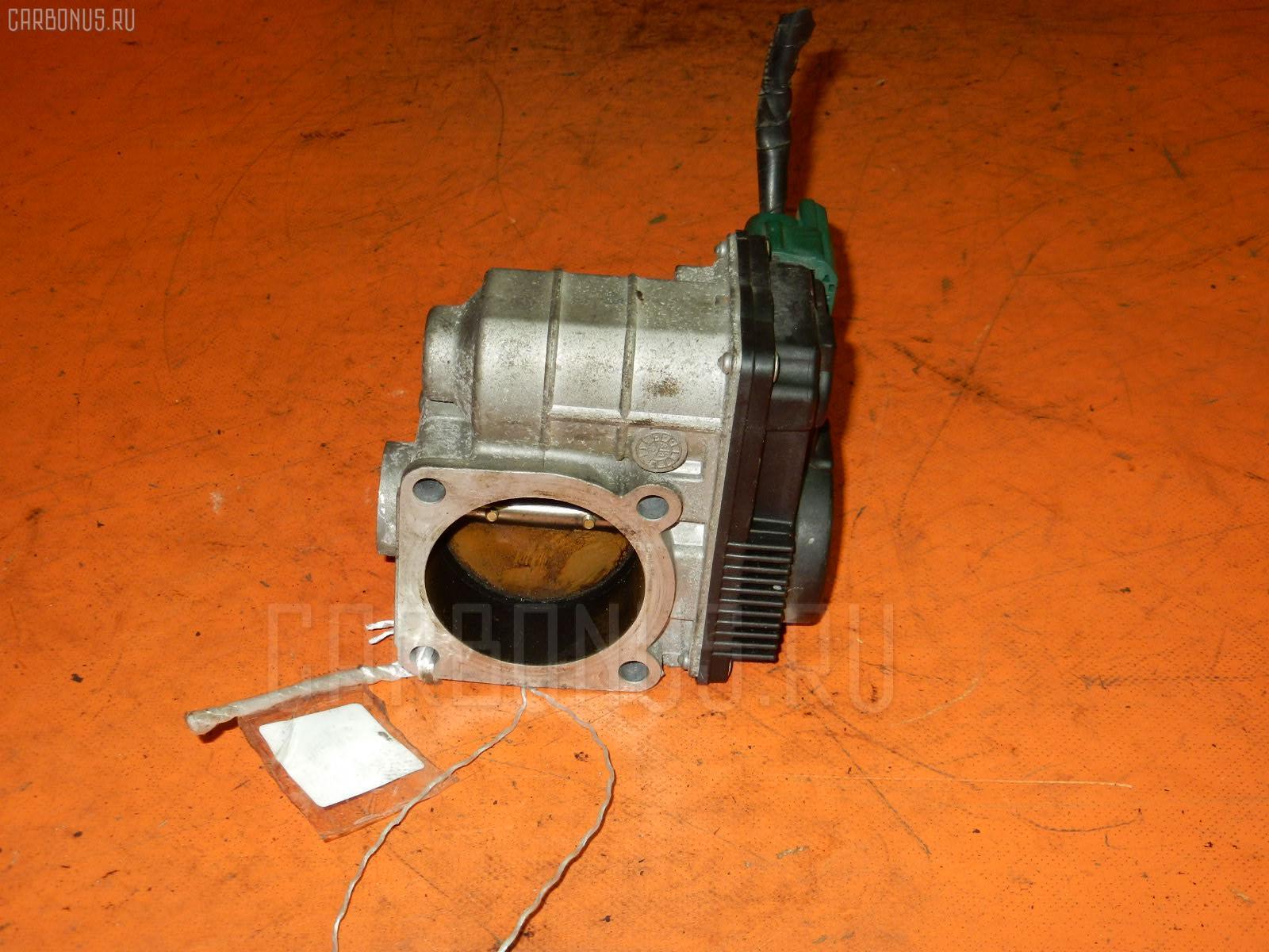 Дроссельная заслонка NISSAN LIBERTY RM12 QR20DE. Фото 10