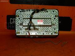 Блок управления климатконтроля Toyota Crown majesta JZS177 2JZ-FSE Фото 1