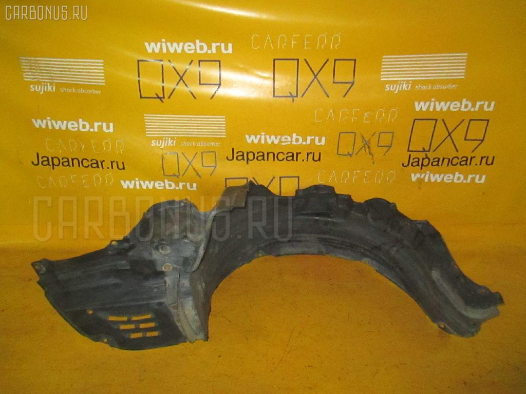 Подкрылок TOYOTA CROWN JZS171 1JZ-FSE. Фото 8