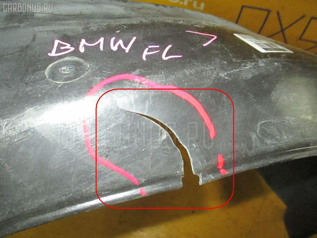 Подкрылок BMW 3-SERIES E36-CG19 M44-194S1 Фото 1