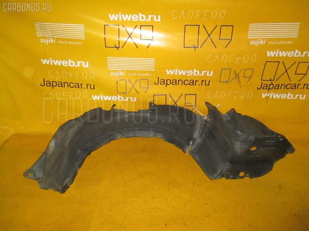 Подкрылок TOYOTA CHASER GX100 1G-FE. Фото 5