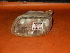 Туманка бамперная Toyota Carina AT210 Фото 2