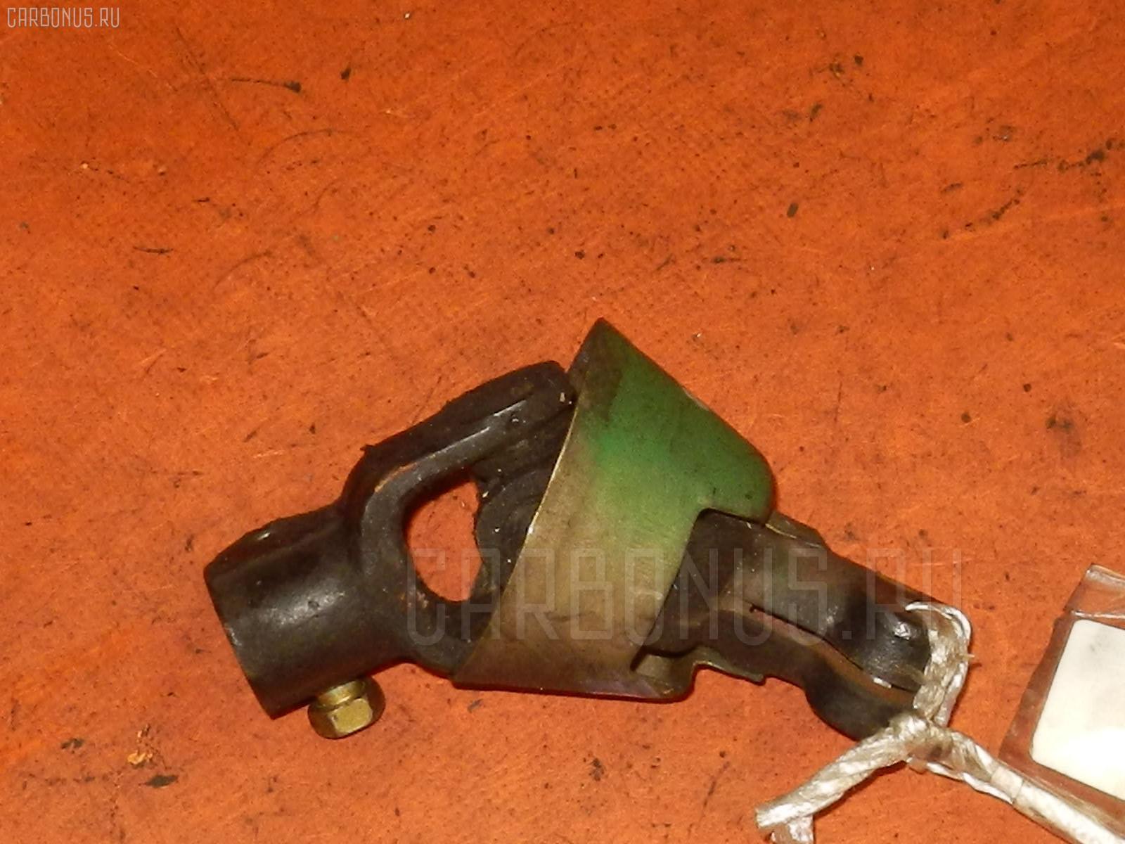 Рулевой карданчик TOYOTA CHASER GX81 Фото 1