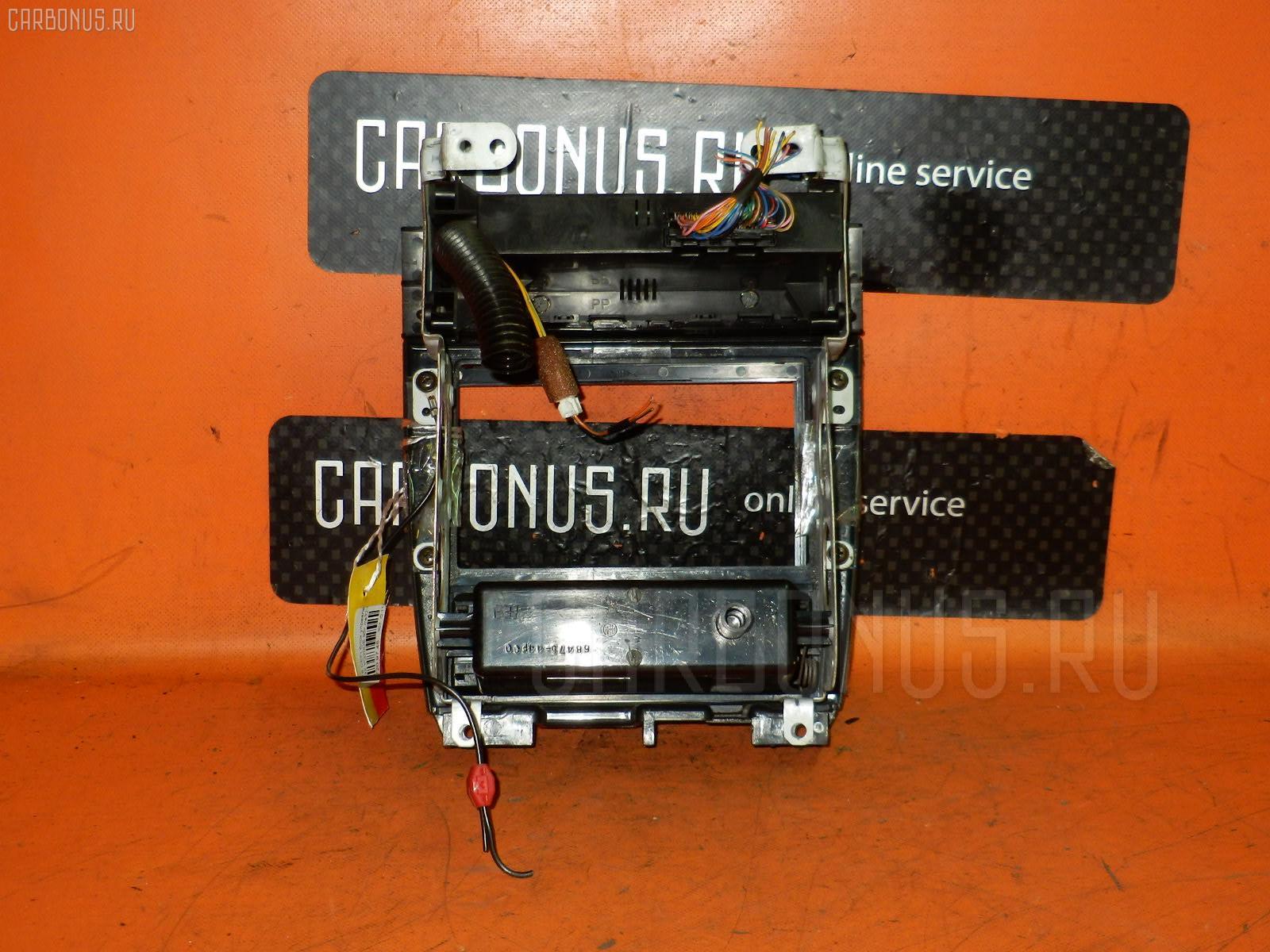 Блок управления климатконтроля NISSAN CEFIRO A32 VQ20DE. Фото 8