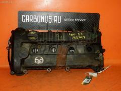 Клапанная крышка Mazda Mpv LW3W L3 Фото 2