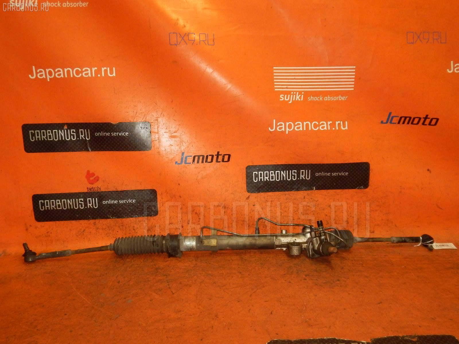 Рулевая рейка TOYOTA GRAND HIACE VCH10W 5VZ-FE. Фото 3