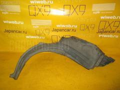 Подкрылок SUBARU LEGACY BL5 EJ20 Фото 2