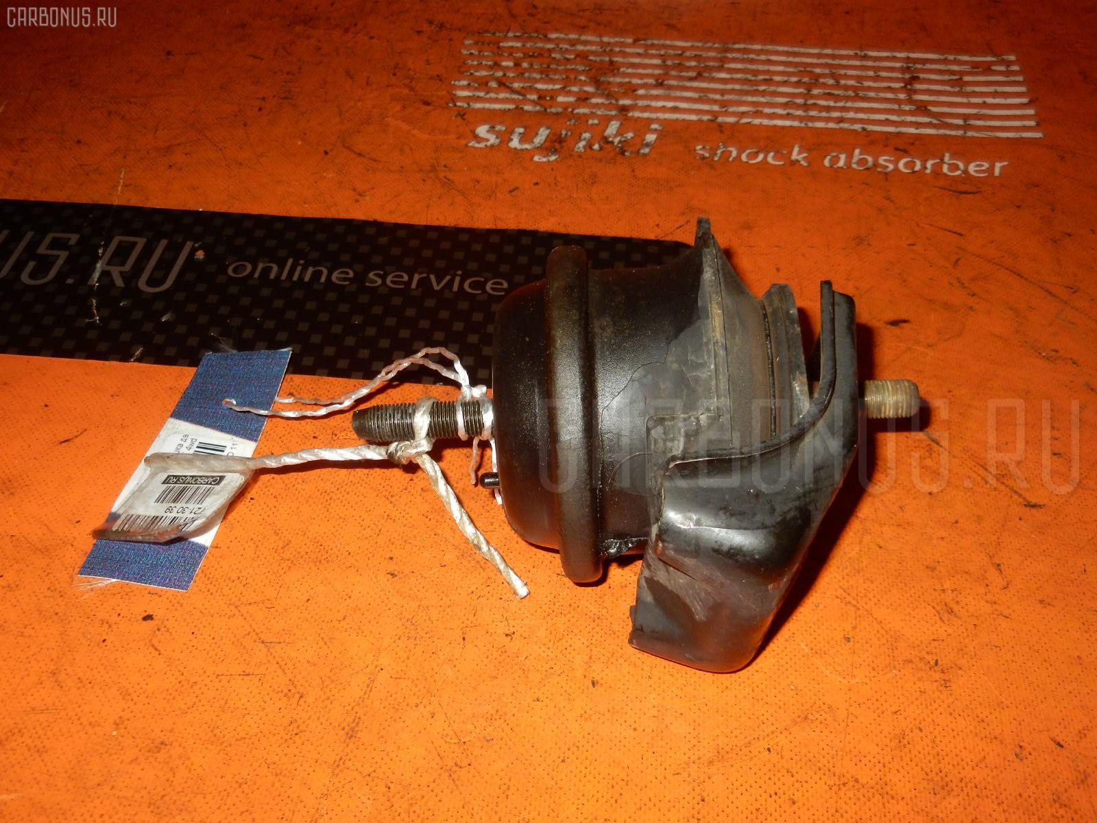 Подушка двигателя TOYOTA BREVIS JCG15 1JZ-FSE Фото 2