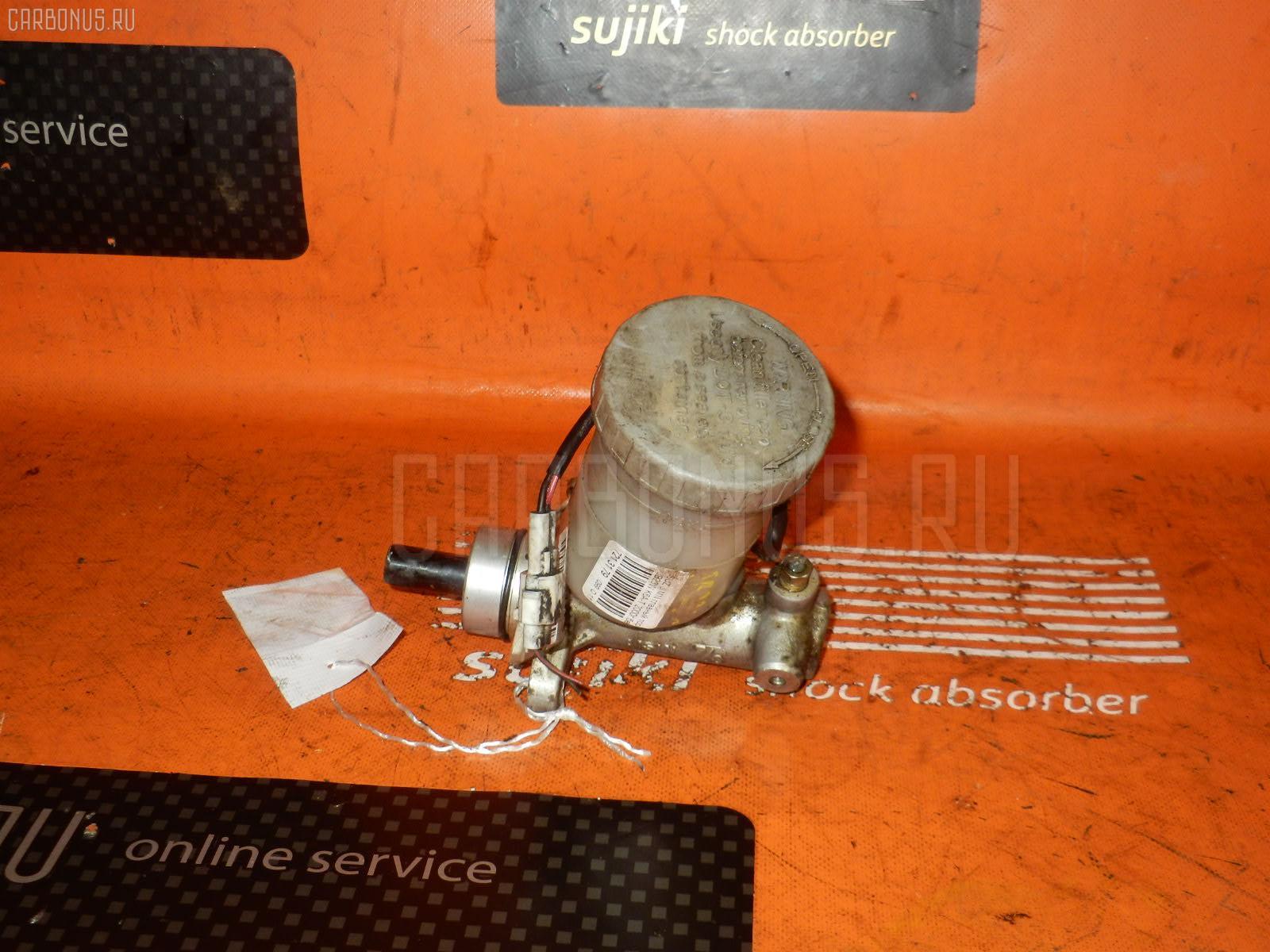 Главный тормозной цилиндр SUZUKI JIMNY JB23W K6A-T Фото 1