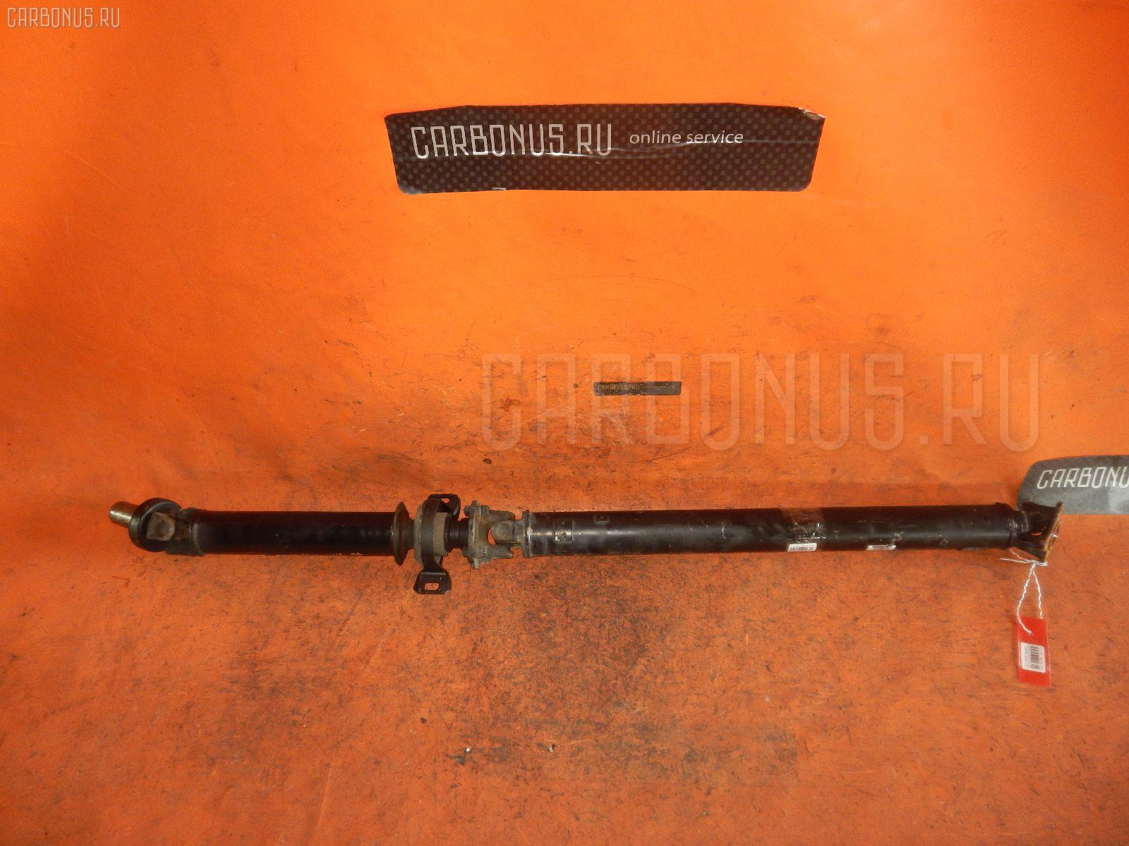 Кардан TOYOTA MARK II GX100 1G-FE. Фото 7