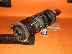 Стойка амортизатора Subaru Legacy BP5 Фото 3