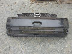 Бампер Mazda Demio DY3W Фото 3