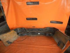 Бампер MERCEDES-BENZ S-CLASS W220.175 Фото 4