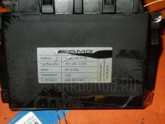 Блок управления АКПП Mercedes-benz S-class W220.175 113.986 Фото 2