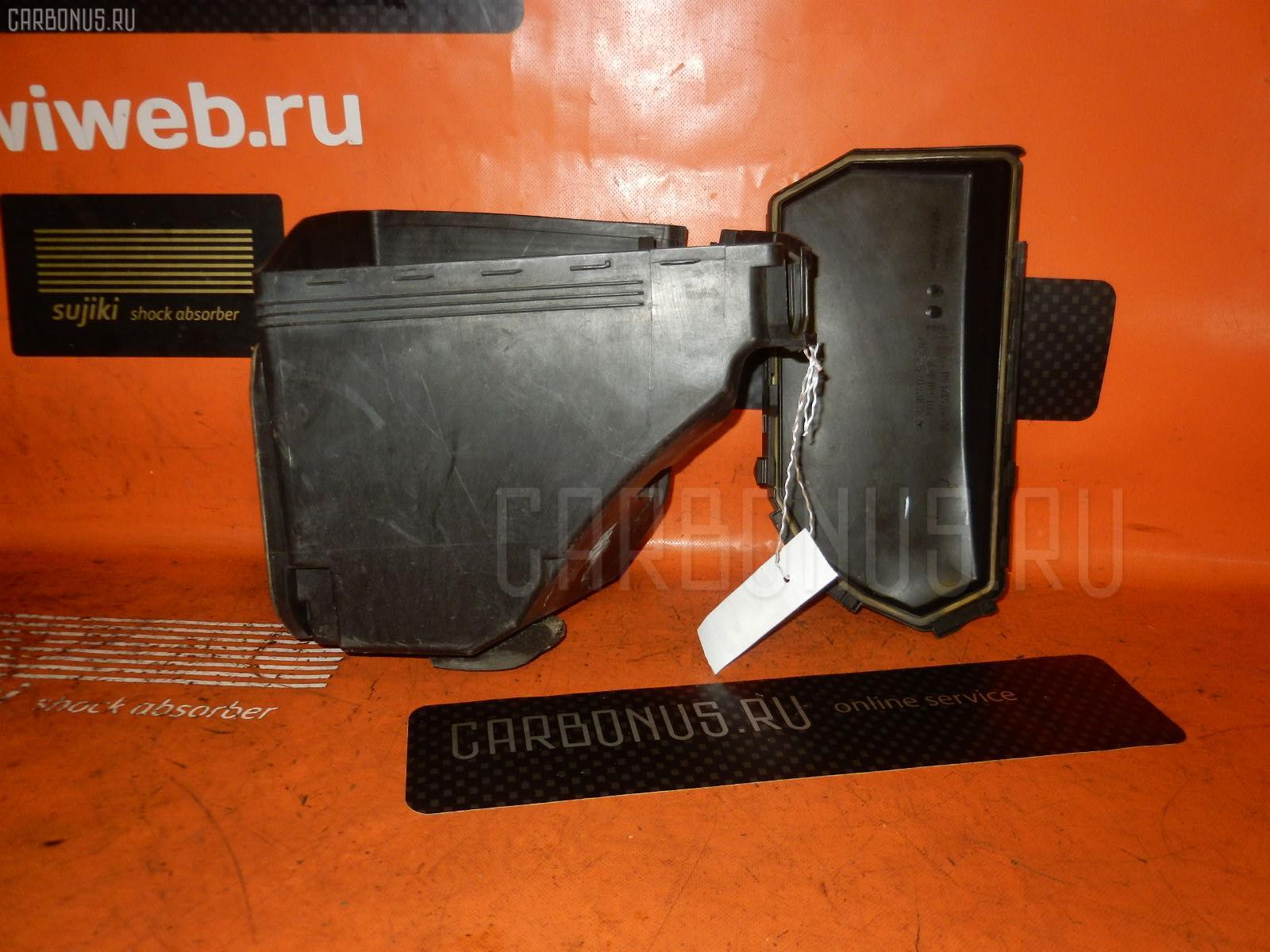 Корпус блока предохранителей MERCEDES-BENZ S-CLASS W220.175 113.986 Фото 2