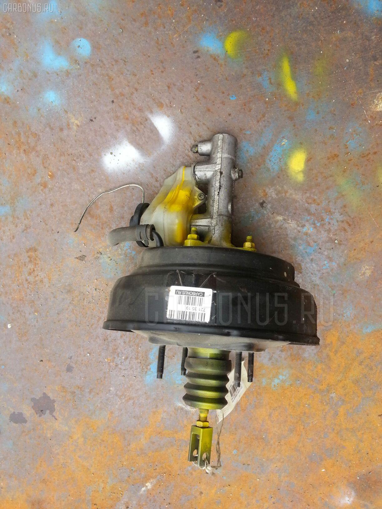 Главный тормозной цилиндр Toyota Carina ed ST182 3S-FE Фото 1