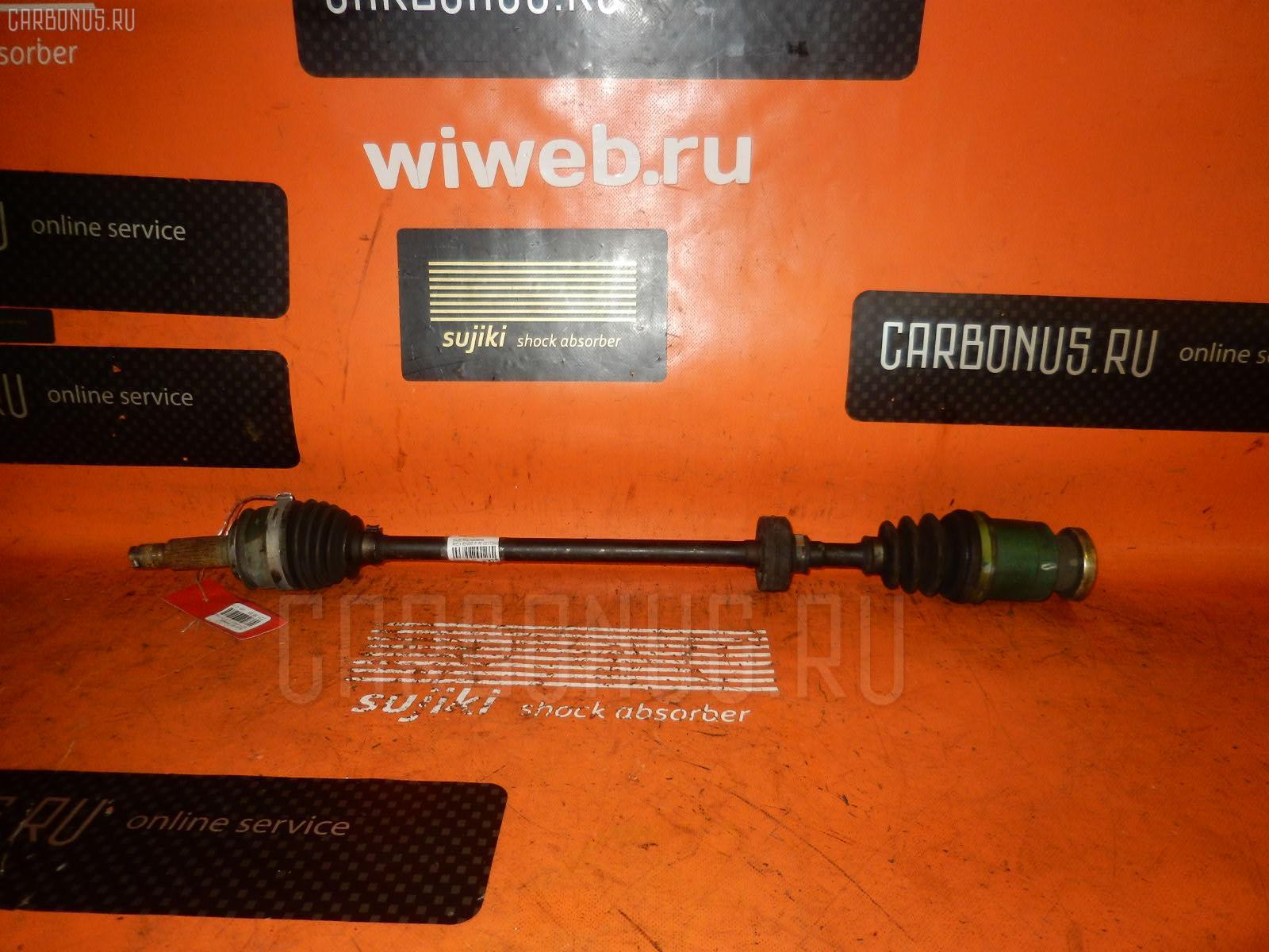 Привод SUBARU R2 RC1 EN07. Фото 3