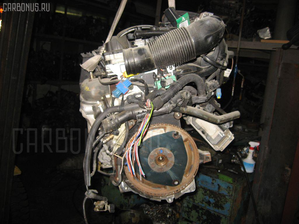 Двигатель PEUGEOT 206 CC 2DNFU NFU-TU5JP4 Фото 1