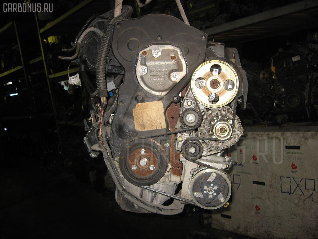 Двигатель PEUGEOT 206 CC 2DNFU NFU-TU5JP4 Фото 3